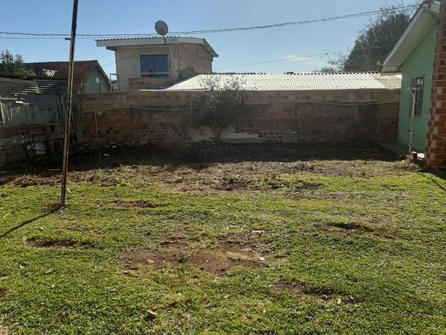 Casa de Alvenaria de 48 m² .terreno de 240 m² .Boqueirão - Guarapuava PR - Foto 4