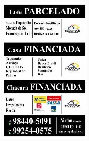 Fazenda 50alq Santa Maria PA 10mil o alq Tr x Casa em Palmas URG Airton - Foto 16