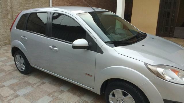 Fiesta class 1.6 2011