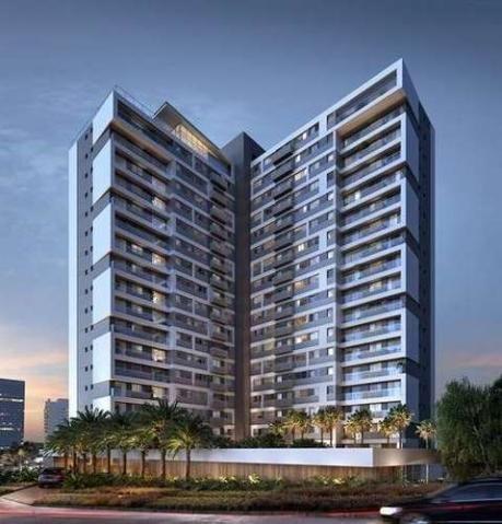Float residences - 43 a 99m² - bairro petrópolis - porto alegre, rs - id2182