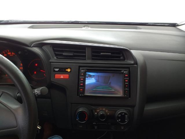 Honda Fit DX 1.5 MT - Foto 6