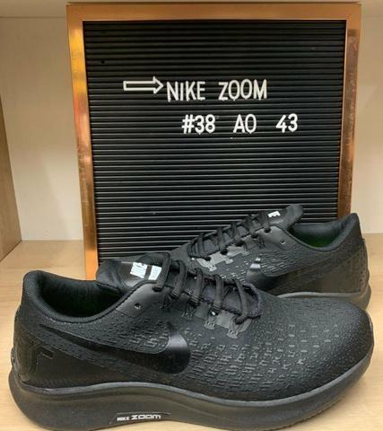 Tênis Nike Zoom ( 6 Modelos Disponíveis ) - 38 ao 43 - Foto 4