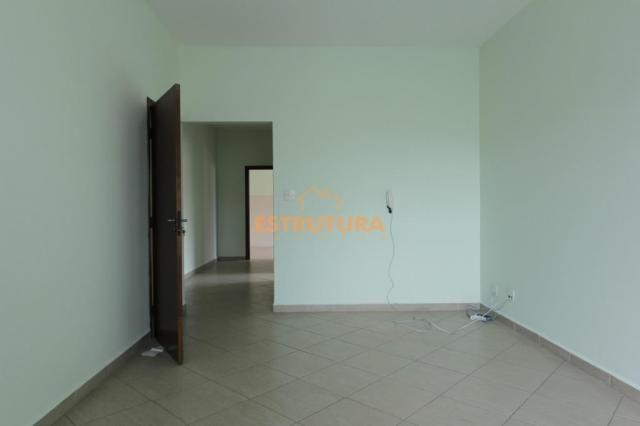 Casa para alugar, 80 m² por R$ 1.300,00/mês - Centro - Rio Claro/SP - Foto 2
