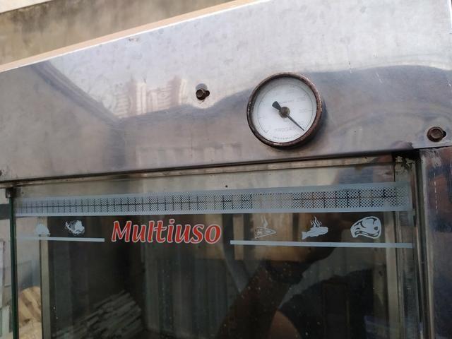 Máquina de assar frango - Foto 6