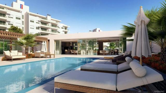 Apartamento à venda com 3 dormitórios em Jurerê, Florianópolis cod:533 - Foto 17