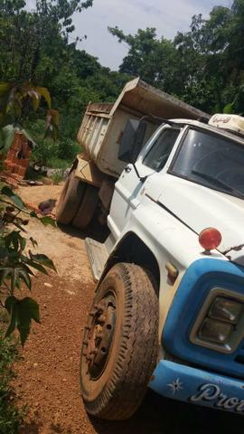 Vendo Caçamba Ford - Foto 2