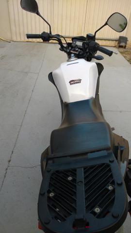 Moto YBR factor 150 - Foto 6