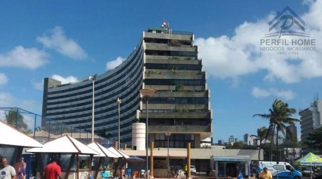Apartamento para Locação em Salvador, Ondina, 3 dormitórios, 1 suíte, 3 banheiros, 2 vagas - Foto 19