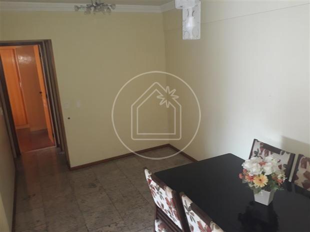 Apartamento à venda com 2 dormitórios em Meier, Rio de janeiro cod:865565 - Foto 4