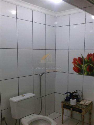 Casa à venda com 3 dormitórios em Planalto verde, Ribeirão preto cod:42200 - Foto 10