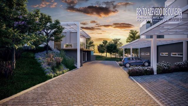Casa de condomínio à venda com 3 dormitórios em Pedra redonda, Porto alegre cod:6568 - Foto 2