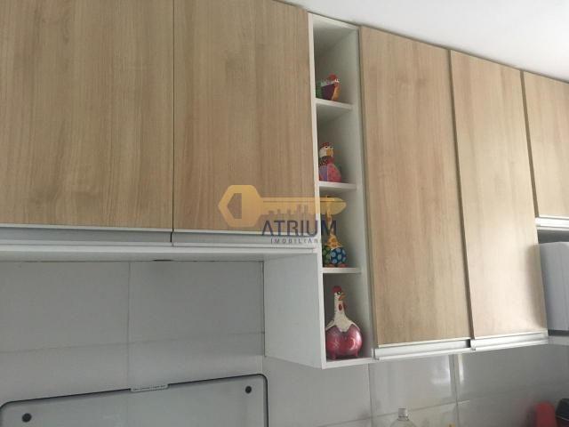 Apartamento à venda, 3 quartos, 1 vaga, Rio Madeira - Porto Velho/RO - Foto 7