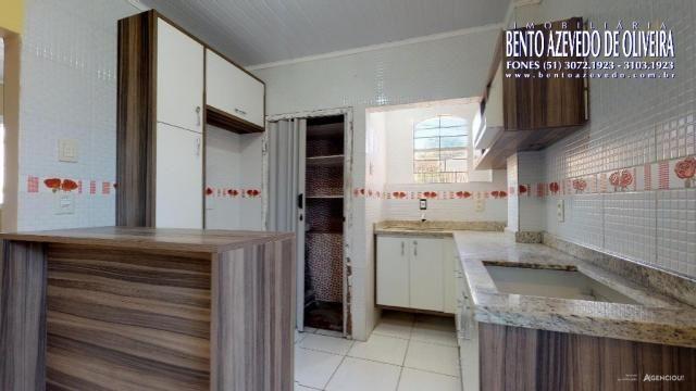 Casa à venda com 3 dormitórios em Nonoai, Porto alegre cod:6609 - Foto 18