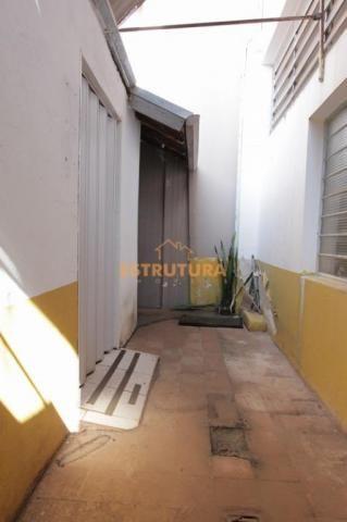 Salão para alugar, 136 m² por r$ 1.200,00/mês - cidade nova - rio claro/sp - Foto 3