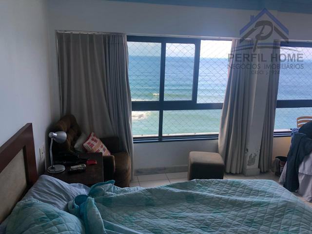 Apartamento para Locação em Salvador, Ondina, 3 dormitórios, 1 suíte, 3 banheiros, 2 vagas - Foto 12
