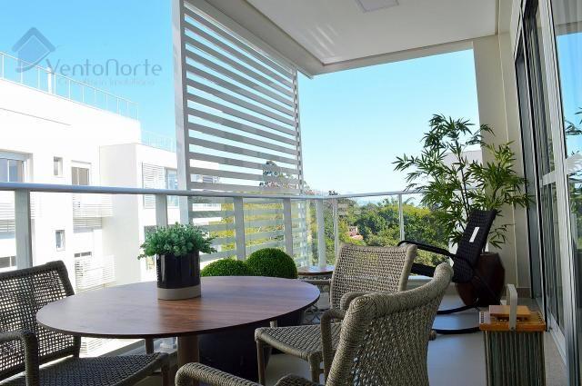 Apartamento à venda com 3 dormitórios em João paulo, Florianópolis cod:707 - Foto 6