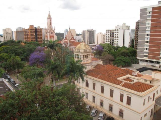 Apartamento para alugar com 1 dormitórios em Centro, Ribeirao preto cod:L92765 - Foto 4