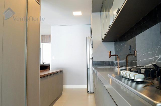 Apartamento à venda com 3 dormitórios em João paulo, Florianópolis cod:707 - Foto 5