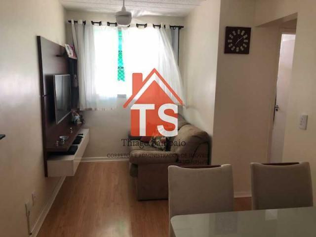 Apartamento à venda com 2 dormitórios em Lins de vasconcelos, Rio de janeiro cod:TSAP20114