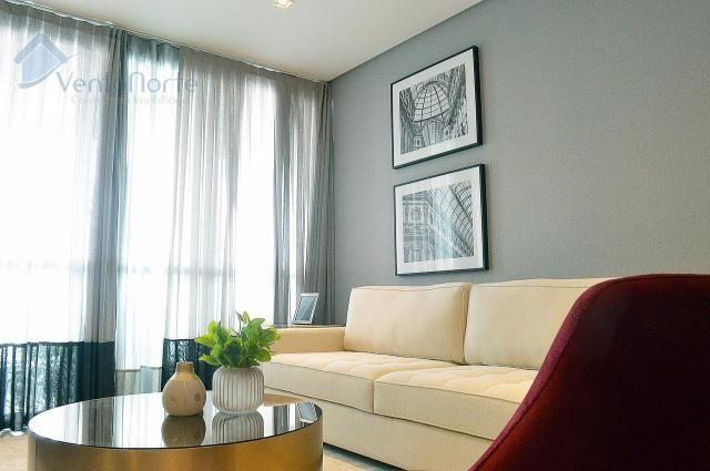 Apartamento à venda com 3 dormitórios em João paulo, Florianópolis cod:707 - Foto 10