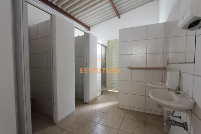 Salão para alugar, 420 m² por R$ 8.500,00/mês - Centro - Rio Claro/SP - Foto 7