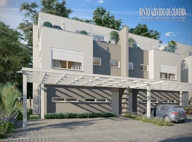 Casa de condomínio à venda com 3 dormitórios em Pedra redonda, Porto alegre cod:6568 - Foto 3