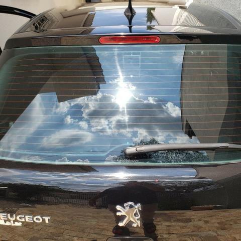 Imperdível! Peugeot 307 Soleil 1.6V - Completo + Teto Solar - Foto 15