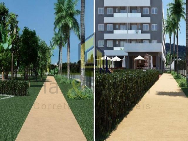 Floripa- Apartamento 2 dorm, espaço garden. alto padrão! * - Foto 13