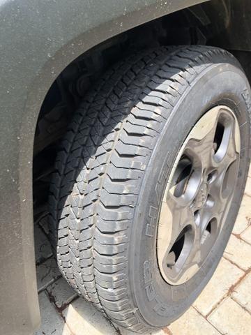 Jeep Renegade Sport Automático - Foto 6