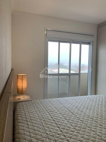 YF- Cobertura 03 dormitórios, mobiliada e decorada! Ingleses/Florianópolis! - Foto 14