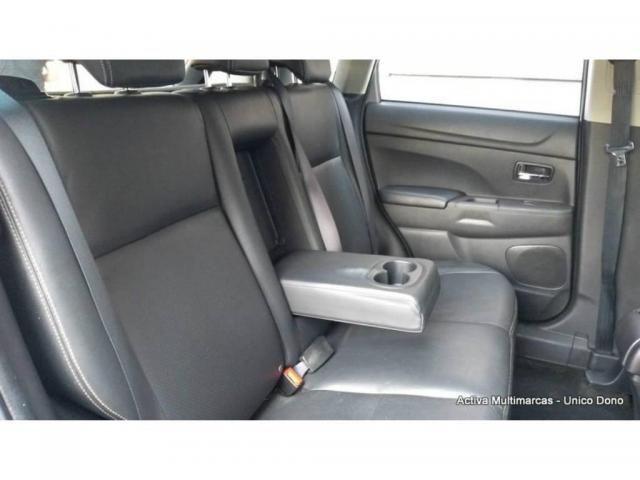 Mitsubishi ASX 2.0 4X4 AWD 16V GASOLINA 4P AUTOMÁTICO - Foto 5
