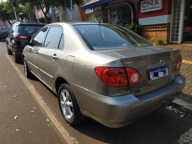 Corolla XEI 2003 - Foto 2