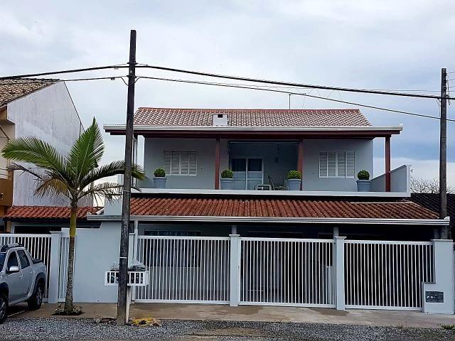 Apartamento Barra do Saí, Itapoá - SC. Novo, mobiliado, 1a temporada!