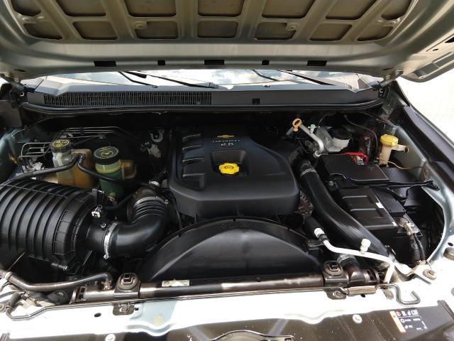 S10 LTZ 2.8 Diesel 4x4 Aut. 2013 - Foto 17