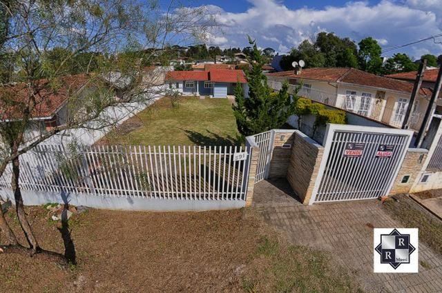Casa com 2 dormitórios à venda, 101 m² - Boa Vista - Canoinhas/SC