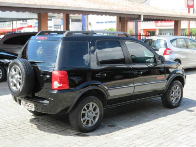 Ford EcoSport XLT 1.6 Freestyle - Foto 4