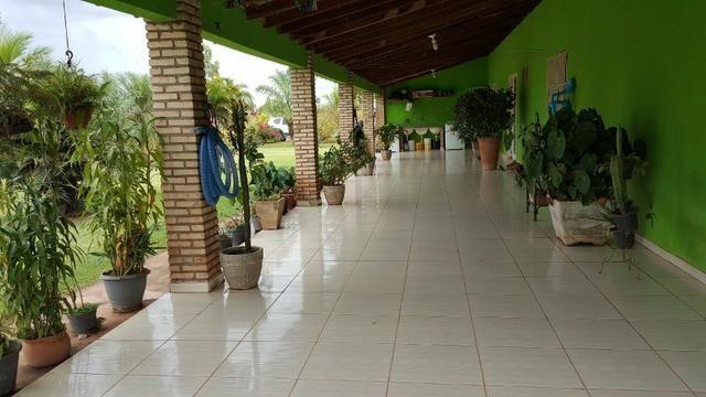 Linda Chácara para lazer ou Moradia a 3 km de Cuiabá Aceito propostas - Foto 12