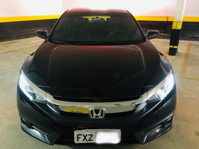 Civic EXL 17/17 Impecável, pra vender rápido! - Foto 3