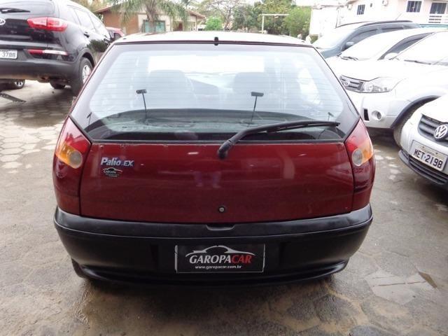 Fiat Palio 1.0 EX Imperdivel - 1998 - Foto 10