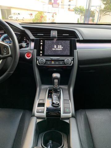 Civic Touring 1.5T 2018/2018 - Foto 6