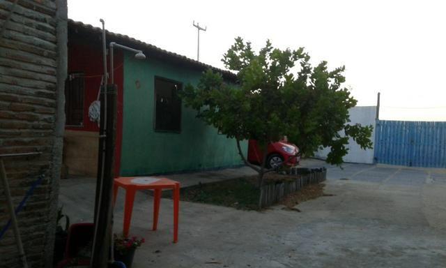 Casa com 4 quartos, praia de Atalaia, Luis Correia - PI - Foto 8