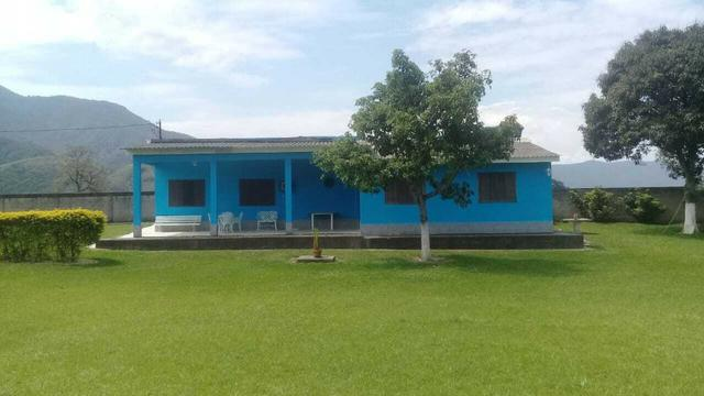 Aluguel de sítio para passeios e eventos - Itaguaí - Foto 8