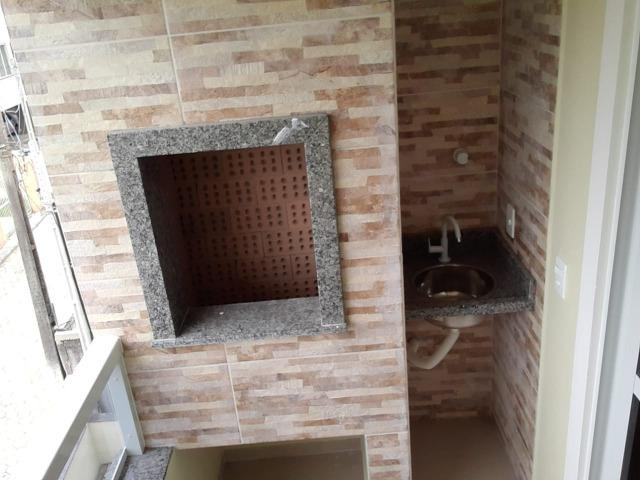 G*Barbada! Apartamento novo de frente, Box de brinde. piso em porcelanato! * - Foto 16