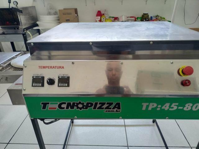 Equipamentos pizzas - Foto 5
