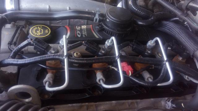 Ranger Xls 3.0 turbo diesel powerstroke 11/12 - Foto 4