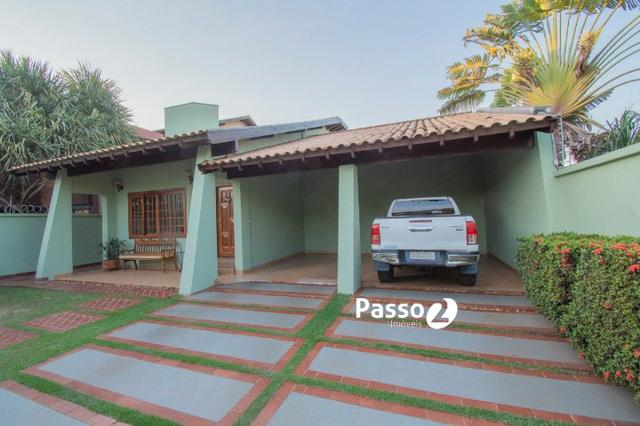 Casa Jardim Girassol - Foto 3