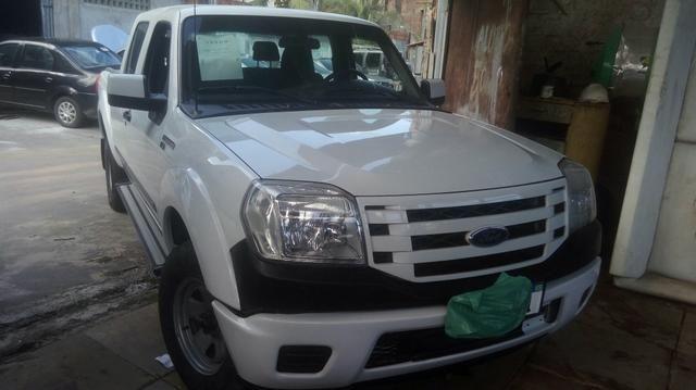 Ranger Xls 3.0 turbo diesel powerstroke 11/12