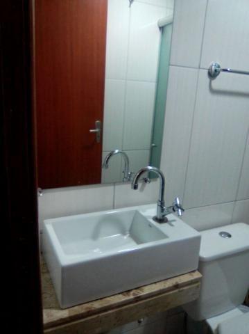 Apartamento à venda com 2 dormitórios em Parque das indústrias, Betim cod:2427 - Foto 8