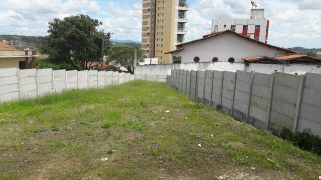 Terreno no bairro Góes Calmon - Foto 2