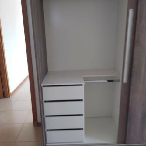 Apartamento Innovare Condomínio Clube 2/4 Sendo 01 Suite 2 Vagas individuais - Foto 5